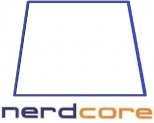 nerdcore computers nerdcore computers Logo